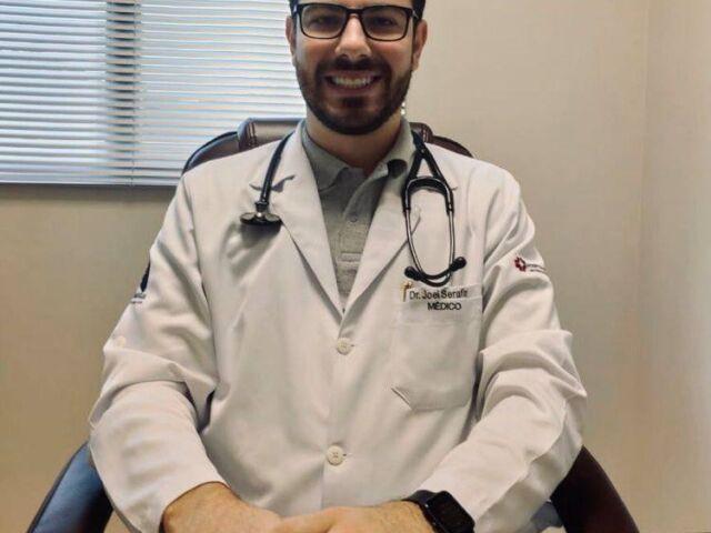 Dr. Joel (Demo)