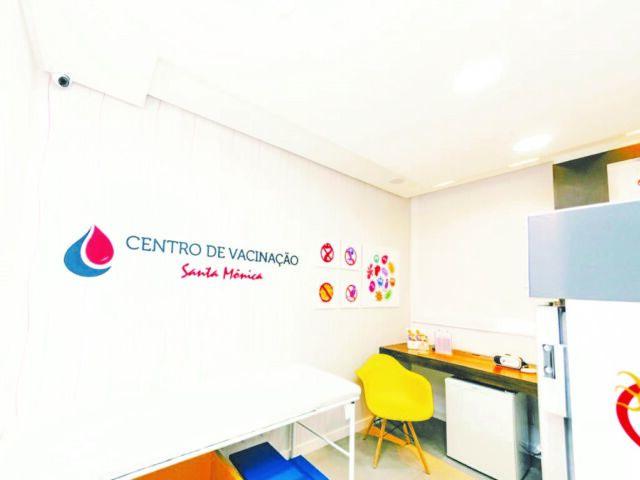 Centro de Vacinação